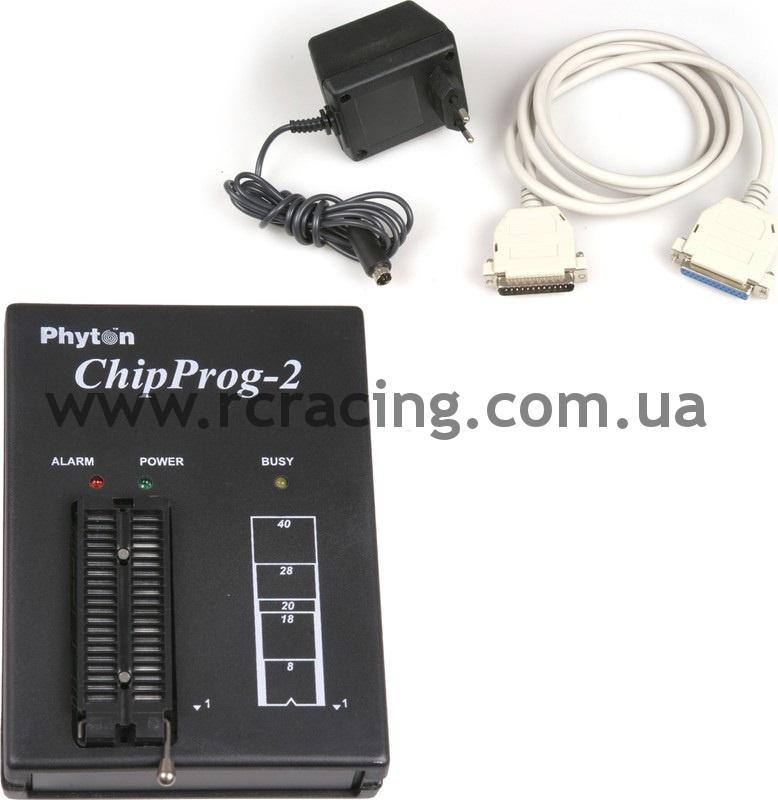 Chipprog 2 своими руками